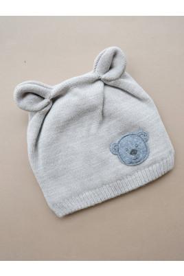 Купить Детская теплая шапка на флисе