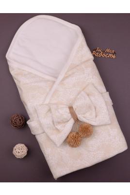 Конверт-одеяло на выписку Garry, ТМ Няня