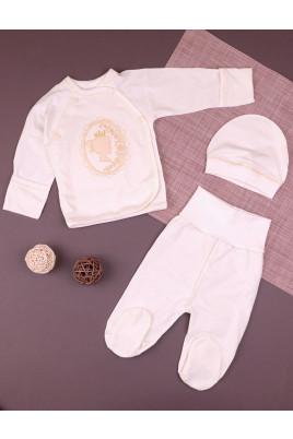 Комплект для новорожденных Princes ТМ Kay and gerda