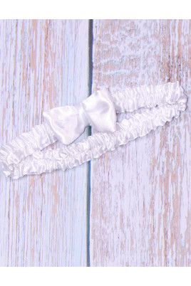 Бант-резинка на конверт ТМ greta lux