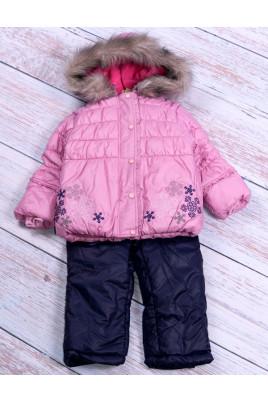 Зимний костюм КС453 bembi