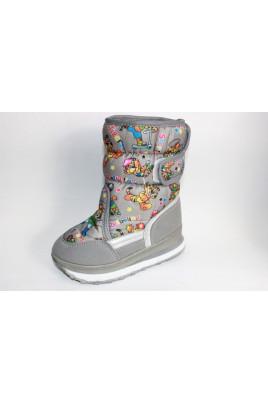 Сноубутсы  ТМ Lilin Shoes