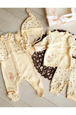 купить комплект новорожденным