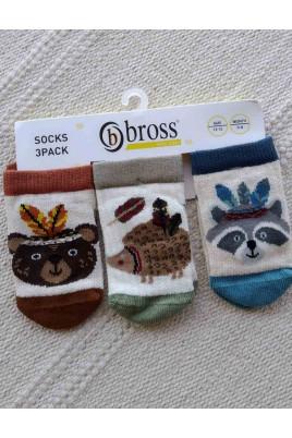 Купить Набор носков Индейцы
