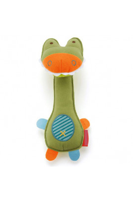 Погремушка Крокодил