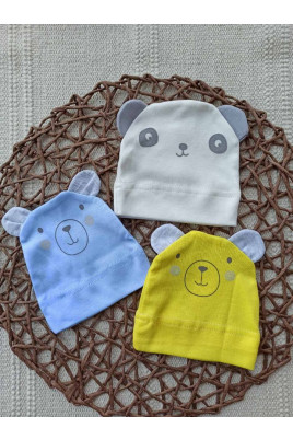 купить шапочку для малышей