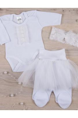 Комплект нарядный для девочки Бусинка TM Betis