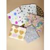 Купить Пеленки в роддом для новорожденных из фланели (байка), 90х80