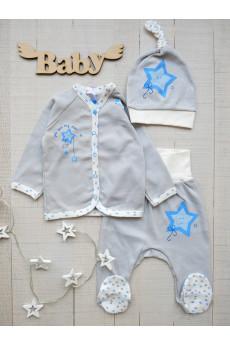 Комплект для малыша Звезда ТМ Верес