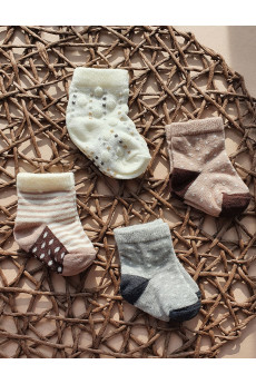 Носки для новорожденных ТМ Няня